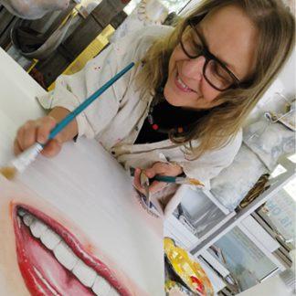 Kunstlehrgänge in der freien Akademie Regenbogen