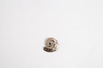 Unikat-Silber-Schmuckkunst in Spiraloptik von Petra Wenski-Hänisch, Ring, Anhänger, Ohrringe, Spiraloptik, Silber